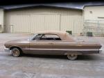 1963 Chevy Impala SS Convertible