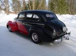 1940 Chevy Tudor Coupe
